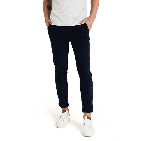春早割 グッドマンブランド メンズ Man カジュアルパンツ Slim ボトムス Good Man Brand Pro Slim Black Fit Chino Pants Black Navy, 魚食生活:51db1aed --- schongauer-volksfest.de