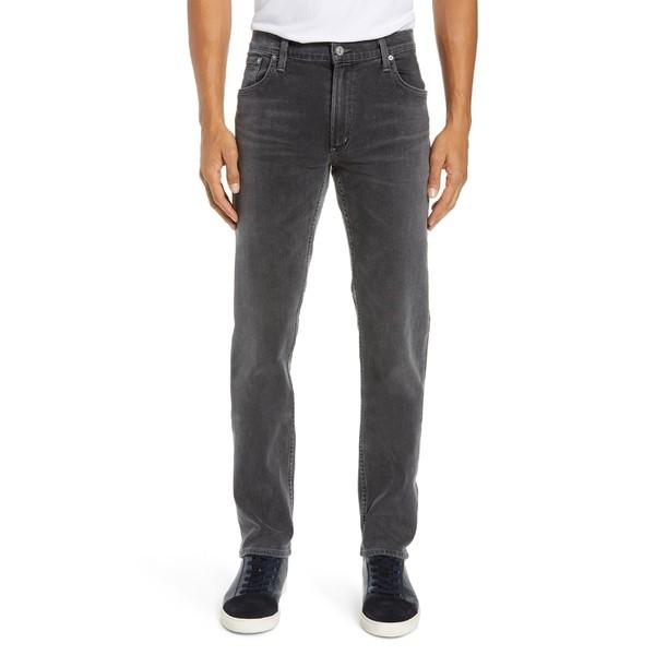 【超歓迎された】 シチズンズ オブ ヒューマニティ Bowery メンズ カジュアルパンツ ボトムス Jeans Citizens of Slim Humanity Bowery Slim Fit Jeans (Avenger) Avenger, モダンブルー:59888c4b --- schongauer-volksfest.de