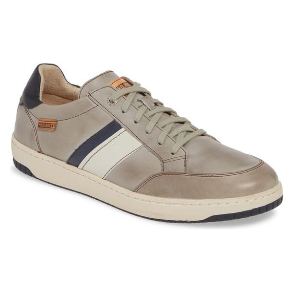 激安特価 ピコリーノス メンズ スニーカー シューズ PIKOLINOS Corinto Sneaker (Men) Slate, 京都屋質店 687d116a