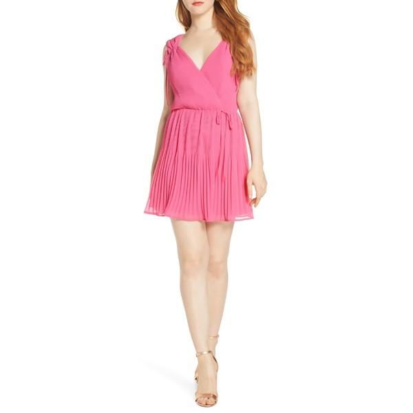 【超安い】 アリアンドジェイ レディース ワンピース トップス Minidress ワンピース Ali & Jay x x Dress Up Buttercup Plus One Minidress Sorbet, 雛人形5月人形の人形屋ホンポ:6bb41aac --- kulturbund-sachsen-anhalt.de