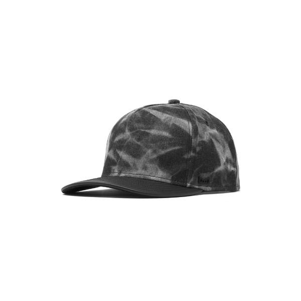 人気ブランドを メリン メンズ 帽子 アクセサリー Melin The Disruptor Baseball Cap Black, オウチチョウ d5132cd1