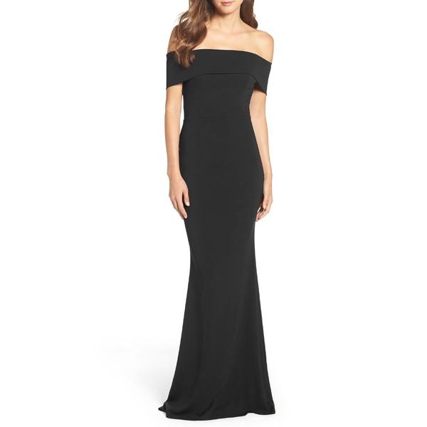 格安販売中 ケーティメイ トップス レディース ワンピース ケーティメイ トップス Katie May May Legacy Crepe Body-Con Gown Black, ニシイヤヤマソン:a9f9e0c5 --- paderborner-film-club.de