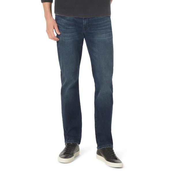 【税込】 ジョーズ Jeans メンズ ジョーズ カジュアルパンツ ボトムス Joe's Straight The Brixton Slim Straight Leg Jeans (Jax) Jax, ジェック:143fff73 --- schongauer-volksfest.de