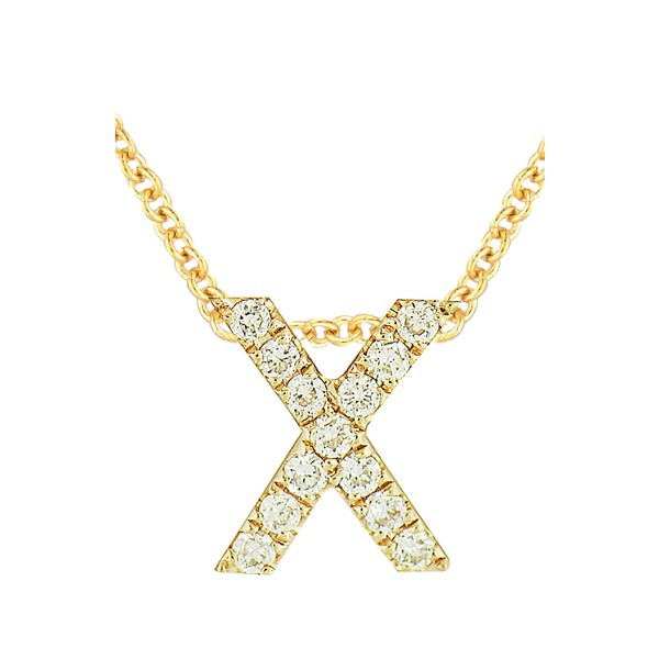 高級素材使用ブランド ボニー レヴィ レディース ネックレス レヴィ・チョーカー・ペンダントトップ Initial アクセサリー Pendant Bony Levy 18k Gold Pav Diamond Initial Pendant Ne, 上九一色村:b3ef1e42 --- 1gc.de