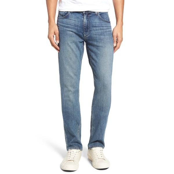 【オンラインショップ】 ペイジ メンズ カジュアルパンツ ボトムス PAIGE メンズ Normandie Straight Leg Normandie Jeans Jeans (Gibbs) Gibbs, 川根町:20b1de9b --- schongauer-volksfest.de