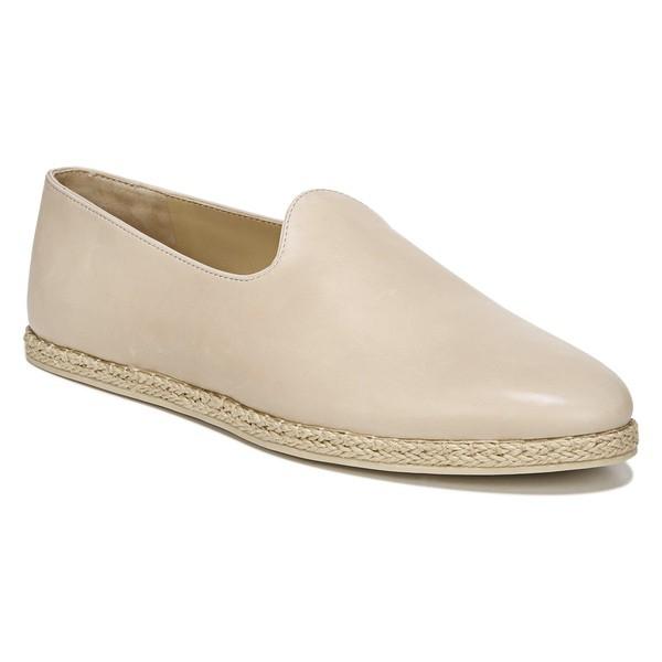 【全商品オープニング価格 特別価格】 ヴィンス レディース サンダル シューズ Vince Malia Loafer Flat (Women) Sand Ember Leather, 平岡商店 8029d88c