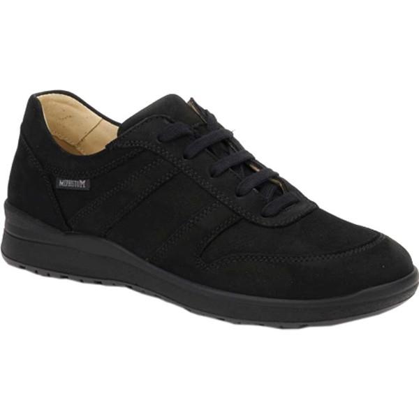 激安本物 Bucksoft/Grey Magic Sneaker Black レディース Rebeca メフィスト Suede スニーカー シューズ-靴・シューズ