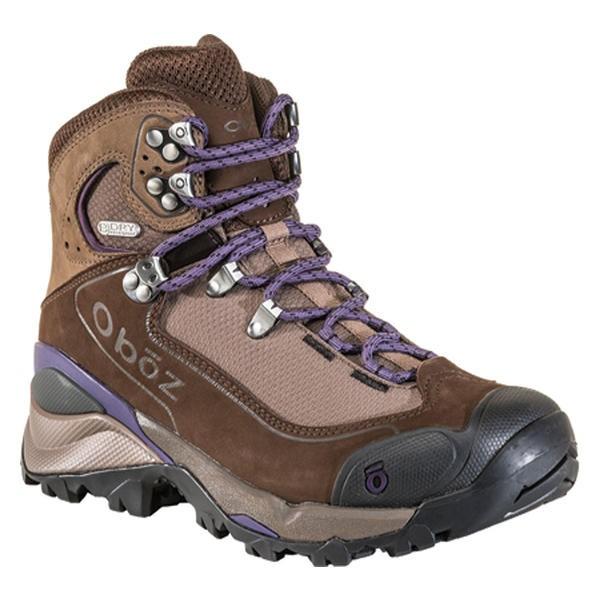 沸騰ブラドン オボズ レディース サンダル シューズ Wind Boot River River III BDry Hiking Walnut/Plum Boot Walnut/Plum Waterproof Nubuck Leather, 地酒の加登屋:6b004f69 --- 1gc.de