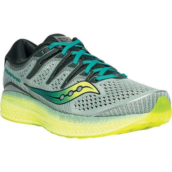【お買得!】 サッカニー レディース スニーカー シューズ Triumph ISO 5 Running Sneaker Frost/Teal, SWEETBABY c7d04c43