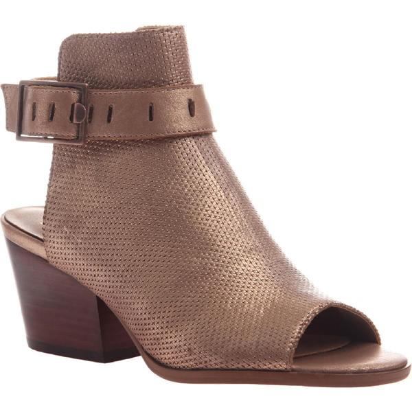【2018?新作】 ニコル レディース サンダル シューズ Talullah Open Toe Bootie Copper Leather, 近藤農園 1a94d416