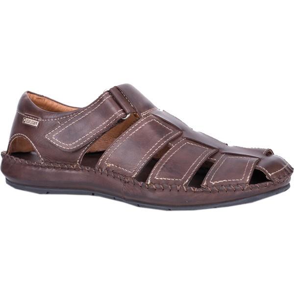 【メーカー直売】 ピコリーノス メンズ サンダル シューズ シューズ Tarifa Active サンダル Sandal 06J-5818 Olmo メンズ Leather, L.L.A shopping:44f642e3 --- buergerverein-machern-mitte.de