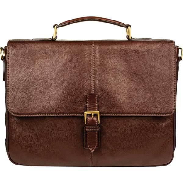 【返品不可】 スカーリー Chocolat PC・モバイルギア アクセサリー 906 Workbag メンズ Briefcase-スマホアクセサリー
