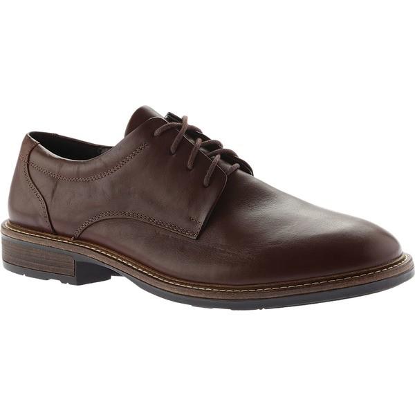 人気沸騰ブラドン ナオト メンズ メンズ ドレスシューズ シューズ シューズ Wisdom Brown Toffee Brown Leather, アヤカミチョウ:0c771f7c --- buergerverein-machern-mitte.de