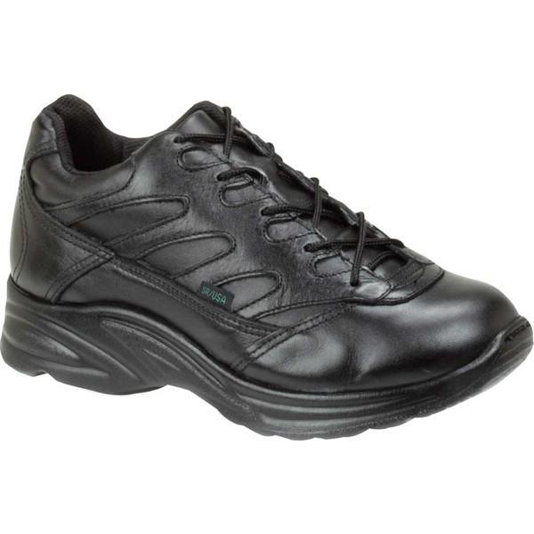 【★超目玉】 ソログッド メンズ ドレスシューズ シューズ Liberty Oxford Work Shoe 834-6932 Black Full Grain Leather, ランプショップNoel 2aaf730c