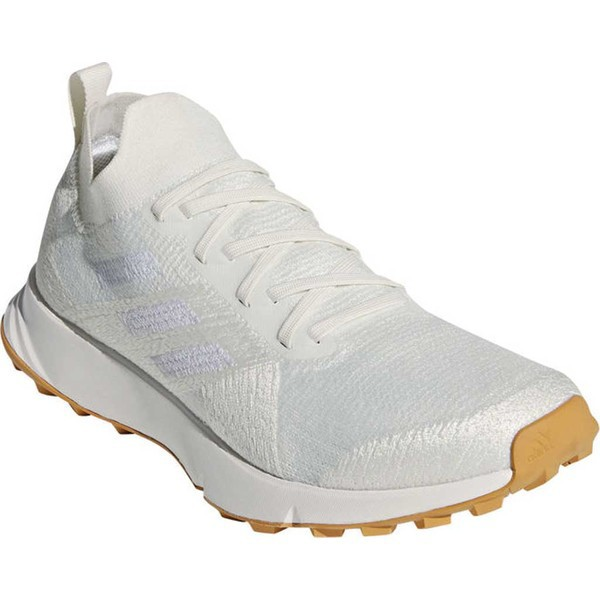 スペシャルオファ アディダス レディース スニーカー シューズ Terrex Two Parley Running Sneaker Non-Dyed/White/Non-Dyed, 久米島町 c1d458fd