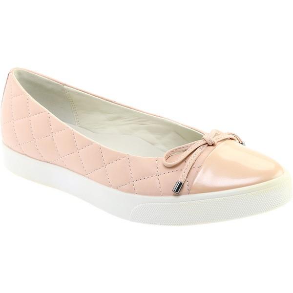 新品即決 Grain Dust レディース エコー Sneaker Leather スニーカー Rose Dust/Rose Gillian シューズ Full-靴・シューズ