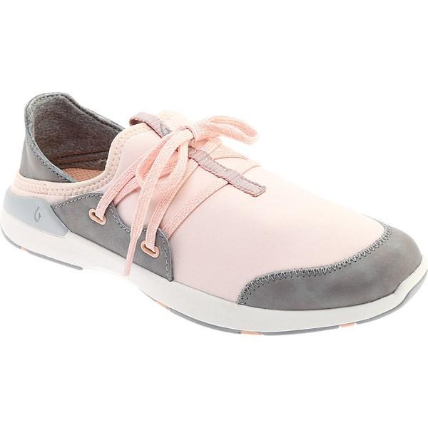訳あり オルカイ Li レディース スニーカー シューズ Miki Miki Li Slip-On Sneaker Pearl Sneaker Blush/Pale Grey Textile, あんどんや:730e9b5e --- zafh-spantec.de