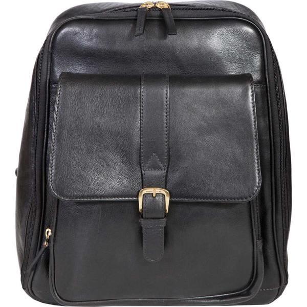 大きな取引 スカーリー メンズ バックパック・リュックサック バッグ Business Backpack 295 Black, おたに家 1e114f34