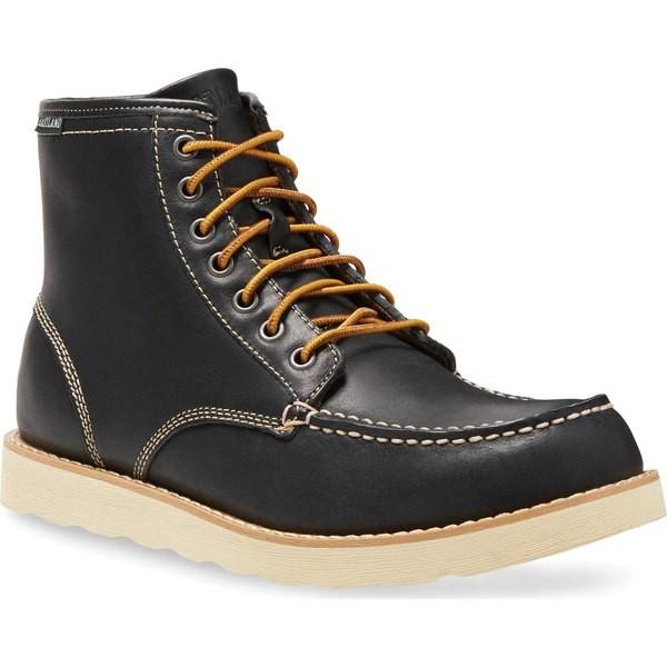 【楽天カード分割】 イーストランド Navy メンズ ブーツ&レインブーツ シューズ Lumber Lumber Up Boot Navy シューズ Leather, たまごボーロ専門店 lecoco ルココ:a189b852 --- schongauer-volksfest.de