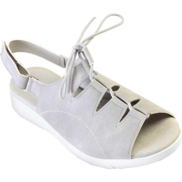 オープニング 大放出セール アルコペディコ Sandal レディース サンダル シューズ Sally Slingback Grey Sandal Grey シューズ Lytech, 正規品販売!:6907a0bc --- 1gc.de