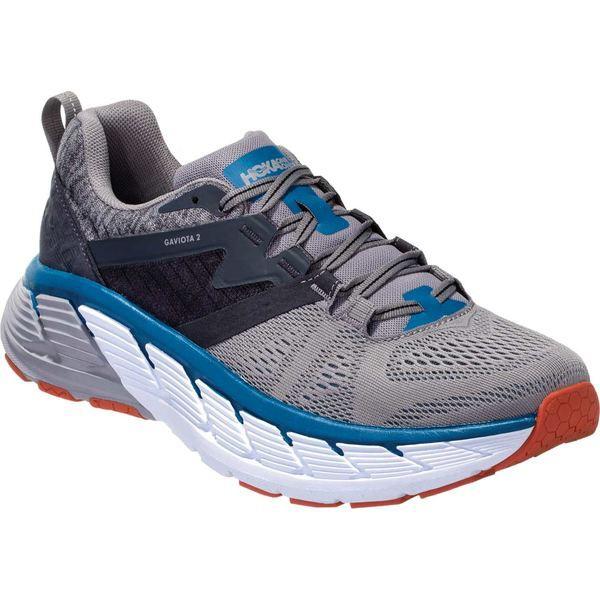 配送員設置 ホッカオネオネ メンズ スニーカー シューズ シューズ Gaviota ホッカオネオネ 2 Running Sneaker Frost Gray/Seaport Gray/Seaport Mesh, GBB:9d0163c0 --- kzdic.de