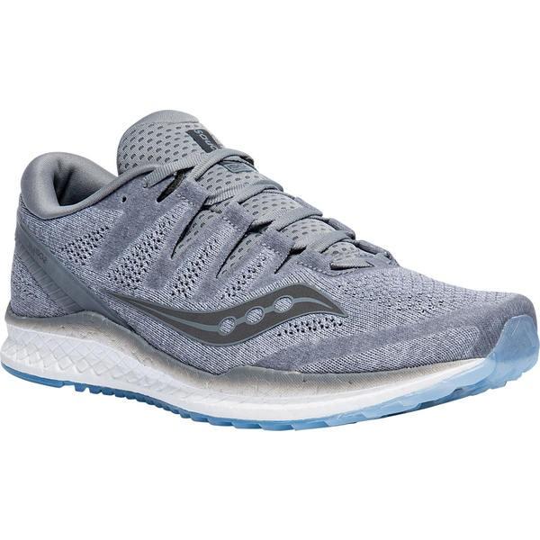 人気商品 サッカニー メンズ 2 スニーカー メンズ シューズ Freedom ISO 2 Running Shoe Shoe Grey, セレクトショップgame:29469f20 --- eu-az124.de