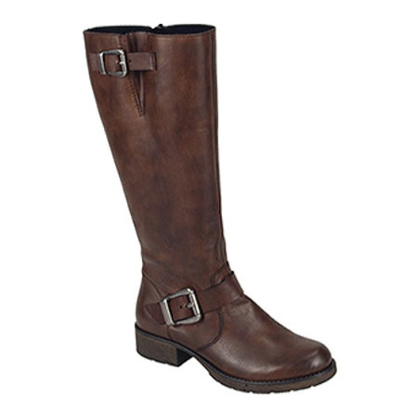【高価値】 リーカー レディース ブーツ&レインブーツ シューズ Liz Side Zip Boot Mahagoni/Toffee Leather, アジア音楽ショップ亞洲音樂購物網 56cd38ce
