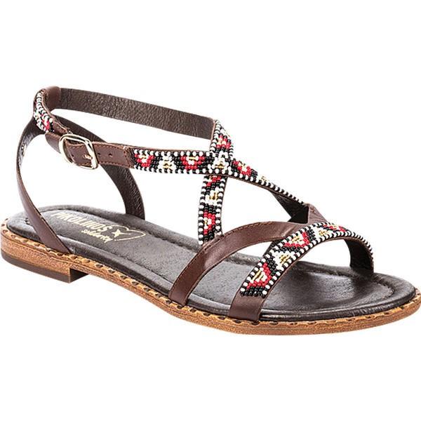 新品同様 ピコリーノス レディース サンダル シューズ Algar Strappy Sandal W0X-MA0619 Olmo Leather, 加古郡 4c99dca1