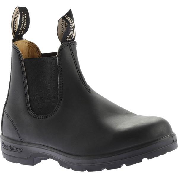 【即納】 ブランドストーン レディース ブーツ&レインブーツ シューズ Original 500 Series Boot Black, トコトンショップ 2b759e3f