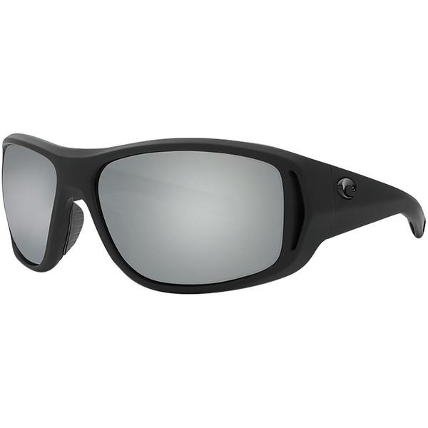 最も信頼できる コスタ メンズ サングラス・アイウェア Men's アクセサリー Montauk 580G Polarized メンズ Sunglasses Sunglasses - Men's Gray Silver Mirror 580g/Matte Black, 【高い素材】:b462f2de --- stunset.de
