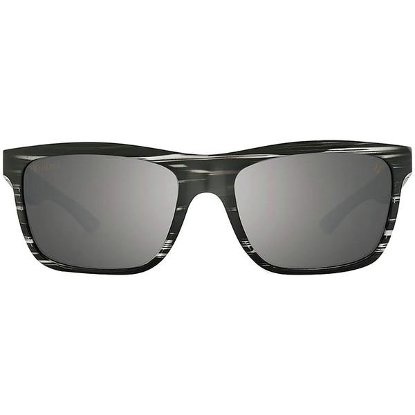 超安い品質 カエノン メンズ メンズ サングラス・アイウェア アクセサリー Matte Clarke Ultra Polarized Sunglasses Polarized Matte Black Glacier/Ultra Black Mirror, 正規店仕入れの:9292f8bf --- stunset.de