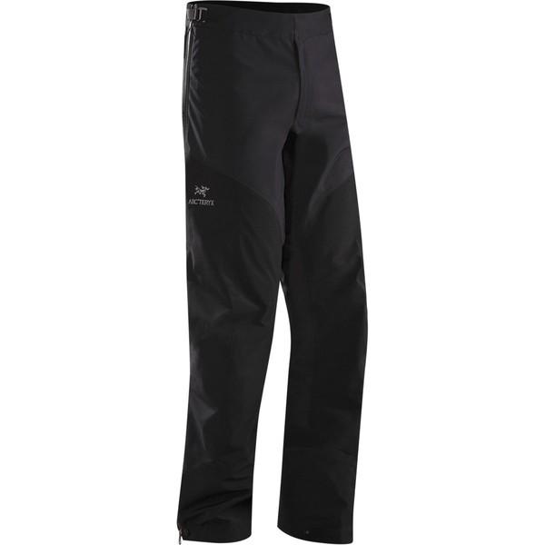 【予約受付中】 アークテリクス Alpha メンズ カジュアルパンツ ボトムス Pant Alpha SL アークテリクス Gore-Tex Pant - Men's Black, e-style selection:deaa994e --- kzdic.de