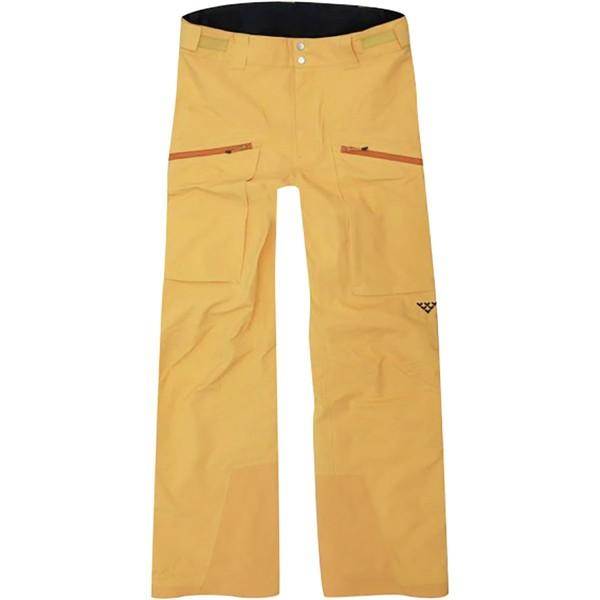 素晴らしい ブラック Light クロウズ メンズ Pant ブラック カジュアルパンツ ボトムス Ventus Light 3L Pant - Men's Light Orange, 濱の酒屋 中野酒店:f8d554b6 --- kzdic.de