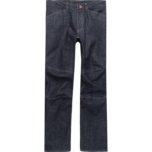 輝く高品質な マウンテンハードウェア メンズ - メンズ カジュアルパンツ ボトムス Selvedge Denim Climb Denim Pant - Men's Dark Wash, 人差し指通販:a9eb2a11 --- kzdic.de