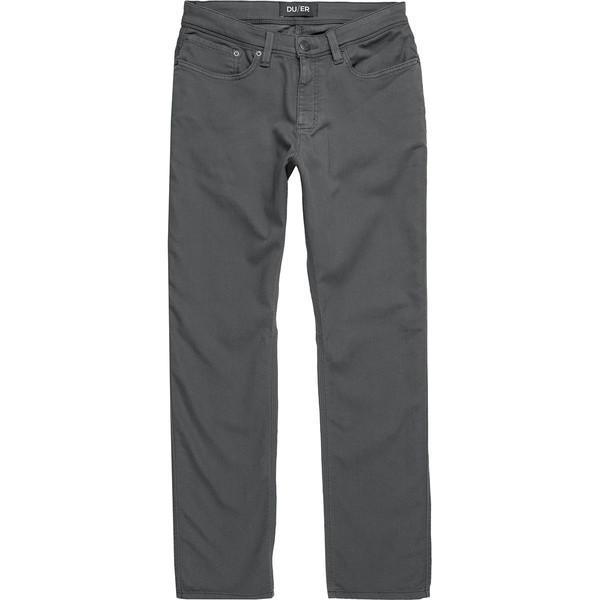 【感謝価格】 DU/ER メンズ Sweat カジュアルパンツ ボトムス DU/ER No Sweat Relaxed Fit Fit Pant - Men's Gull, 天然石アクセサリーArtes:0367075f --- kzdic.de