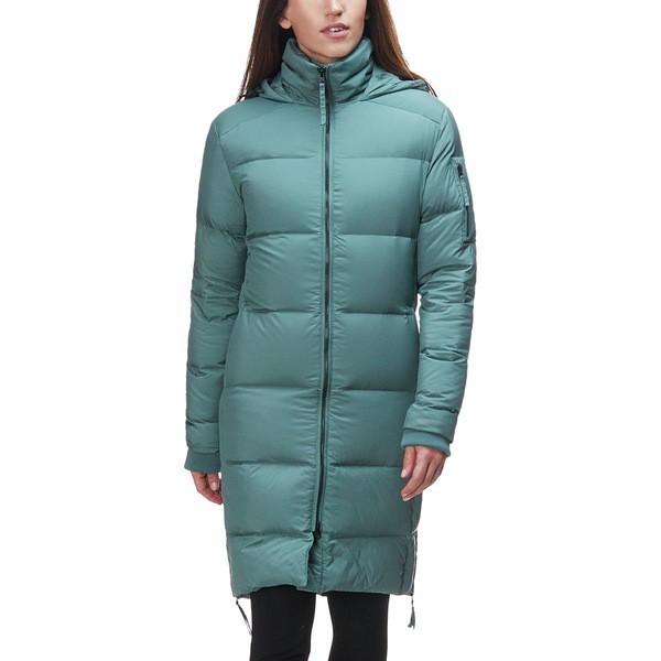 【サイズ交換OK】 ベイスンアンドレンジ レディース ジャケット Down&ブルゾン アウター Northstar Jacket Down Soft Jacket - Women's Soft Pine, 玄関先迄納品:92a2c79e --- paderborner-film-club.de