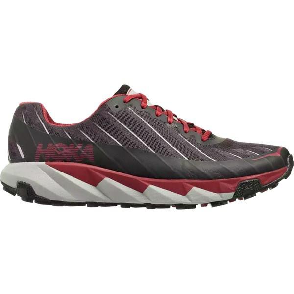【アウトレット☆送料無料】 ホッカオネオネ メンズ ランニング スポーツ Torrent Trail Running Shoe - Men's Nine Iron/Black, skywing 9bb174c0
