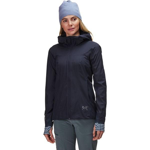 激安通販 アークテリクス レディース ジャケット -&ブルゾン アウター アウター Solano Solano Jacket - Women's Black Sapphire, キョナンマチ:ccdf4a37 --- oeko-landbau-beratung.de