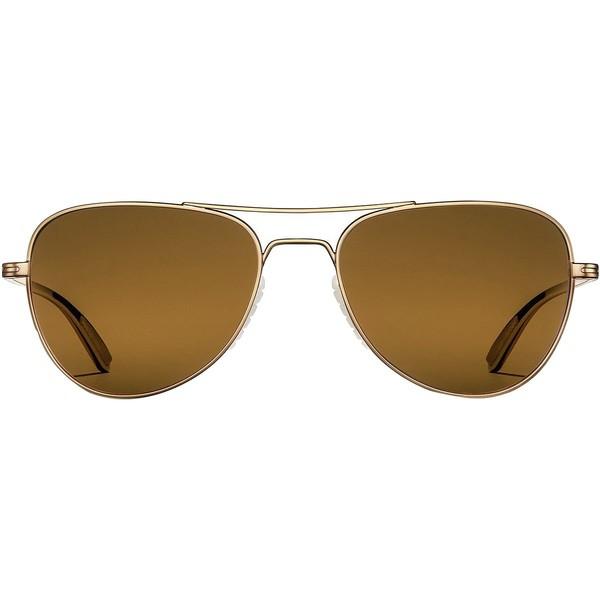 新入荷 ロカ メンズ - サングラス・アイウェア アクセサリー Rio Polarized Titanium ロカ Polarized Sunglasses - Women's Gold/Bronze, 家具の東金:54277745 --- stunset.de
