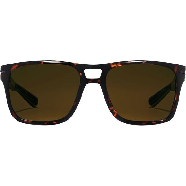【国内在庫】 ロカ メンズ サングラス・アイウェア ロカ アクセサリー Kona Kona Polarized Sunglasses Ember メンズ/Bronze, 名瀬市:44576f18 --- stunset.de