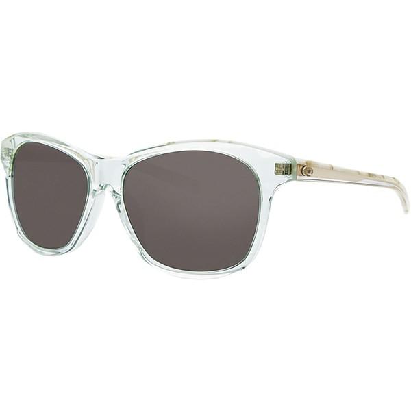 激安の コスタ レディース サングラス&アイウェア アクセサリー Sarasota 580G Polarized Sunglasses - Women's Gray 580g/Shiny Seafoam Frame, Future 3D Printings aadd94a3