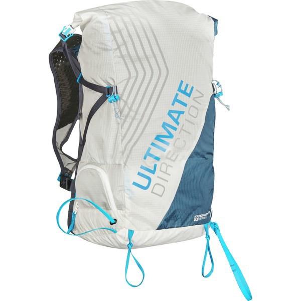 数量は多い  ウルティメートディレクション メンズ バックパック・リュックサック バッグ Skimo Adventure Vest One-Color, Accentファッション通販 613ee458