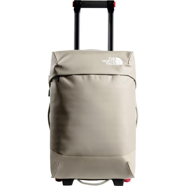 【初回限定】 ノースフェイス レディース ボストンバッグ Silt バッグ Carry-On Stratoliner 20in Carry-On Bag Silt Grey/Moonstruck Grey/Moonstruck Grey, ハヤミグン:6e3dab9d --- oeko-landbau-beratung.de