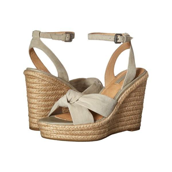 春のコレクション フライ レディース ヒール Twist シューズ Charlotte Twist レディース シューズ Ankle Sandal Sage Suede, 京都きもの町:dd5f1417 --- 1gc.de