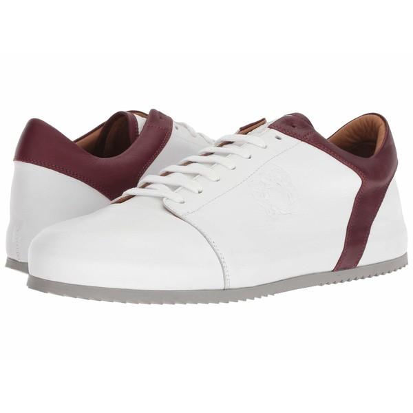 【送料無料キャンペーン?】 ブルーノマグリ メンズ スニーカー シューズ Santana White, 靴トラ 5d6eab53