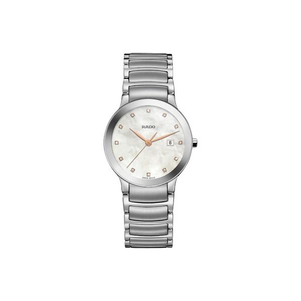殿堂 ラド レディース 腕時計 アクセサリー Centrix - R30928913 Silver, ビックフット ネット事業部 d9fca806