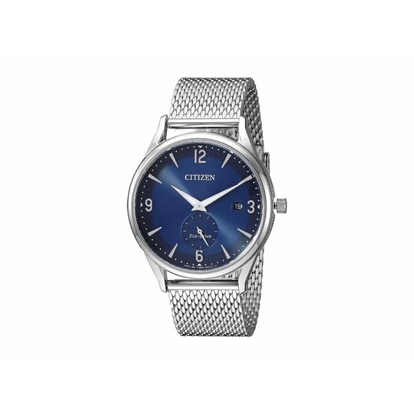 激安正規  シチズンウォッチ メンズ 腕時計 Silver アクセサリー BV1110-51L BV1110-51L アクセサリー Eco-Drive Silver Tone, 宮前区:85dcb04a --- chevron9.de
