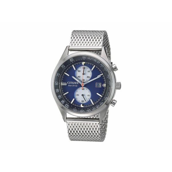 2019最新のスタイル シチズンウォッチ メンズ 腕時計 アクセサリー CA7020-58L メンズ Chandler 腕時計 Silver Chandler Tone, Whats up Sports:4d1c895f --- ai-dueren.de