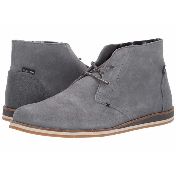 驚きの価格 ハリマリ Boot ハリマリ メンズ ブーツ シューズ&レインブーツ シューズ Adobe Desert Boot Charcoal/Charcoal, グローブ湯もみ ナカムラスポーツ:04c4c5c5 --- kzdic.de