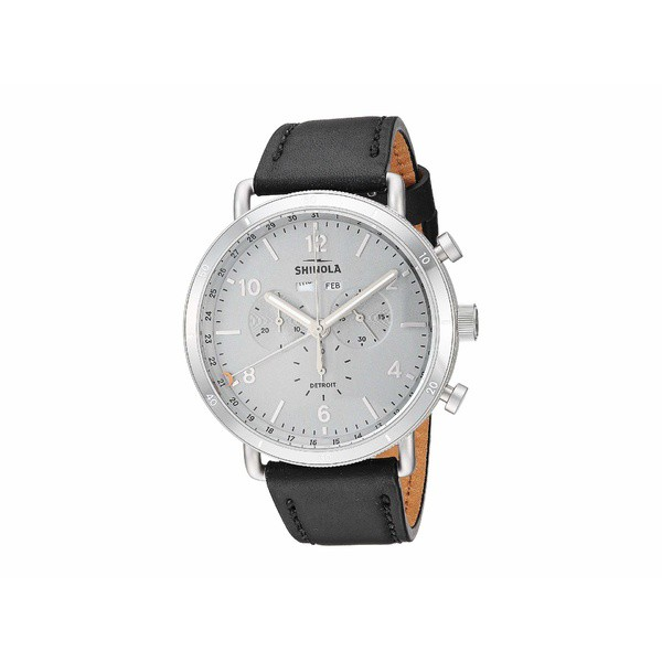 早い者勝ち シノラ メンズ 腕時計 アクセサリー Canfield Sport - 20141500 Silver Sandblast Dial, セイロウマチ fc40deed